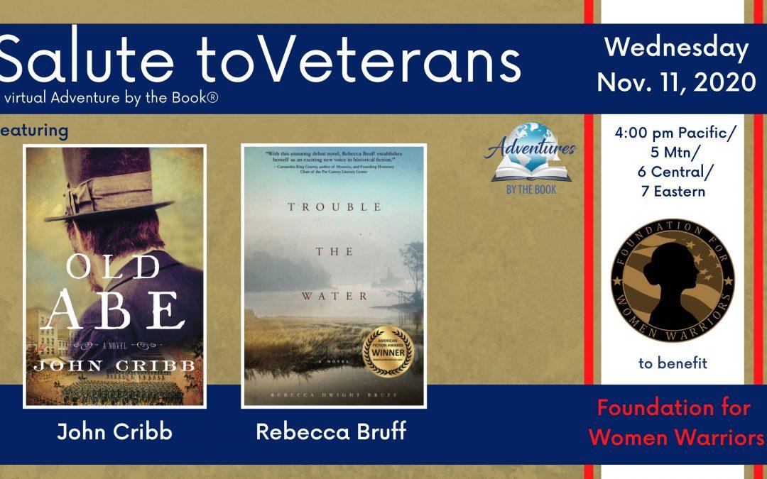 Salute to Veterans: A Virtual Adventure
