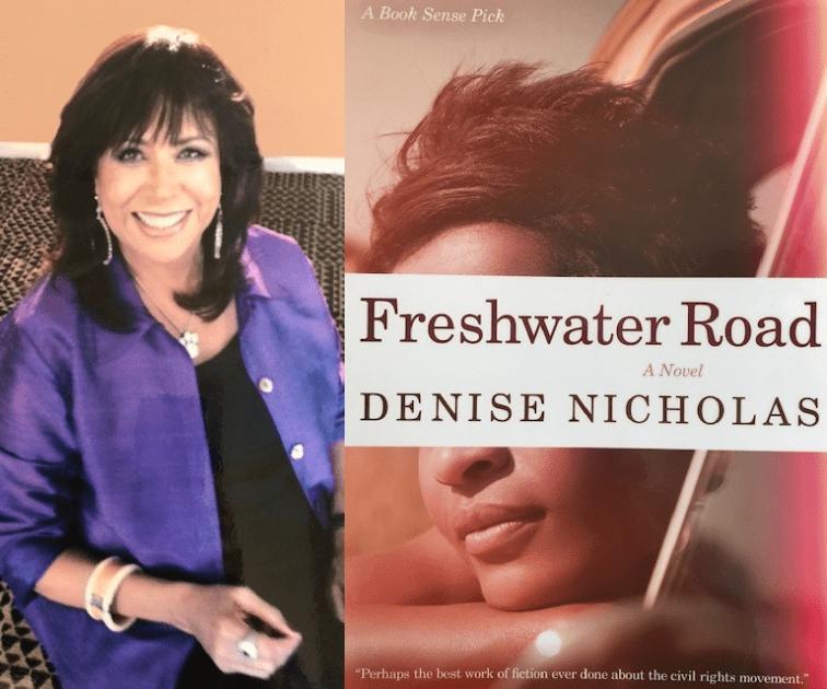 Denise Nicholas – Author, Actress, Activist