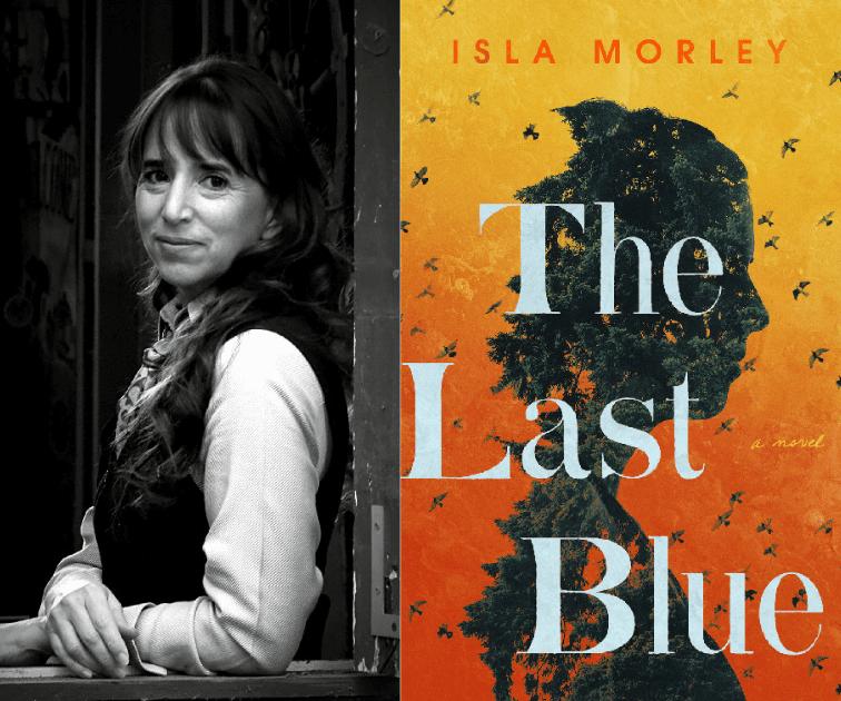 Isla Morley  – Award Winning Author