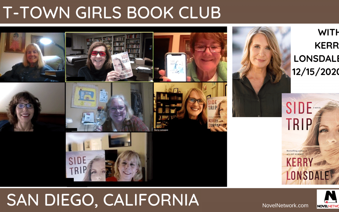 T-Town Girls Book Club Finishes Strong!
