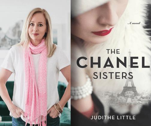 Judithe Little – Award Winning Author of Historical Fiction