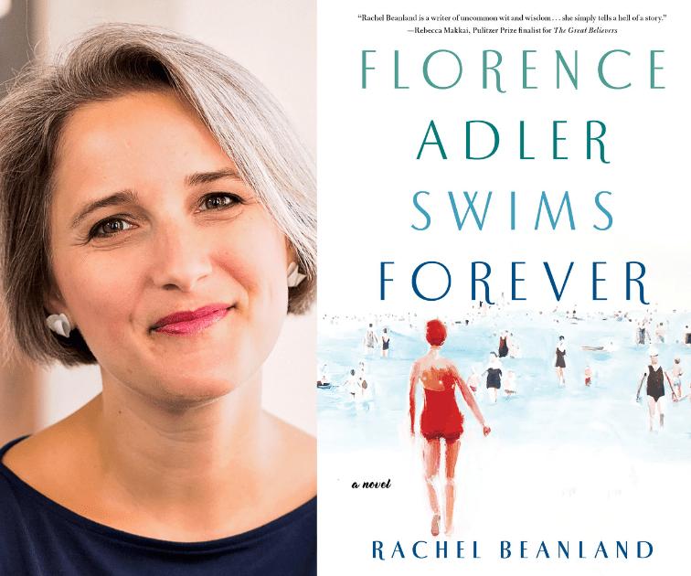 Rachel Beanland – Debut Novelist