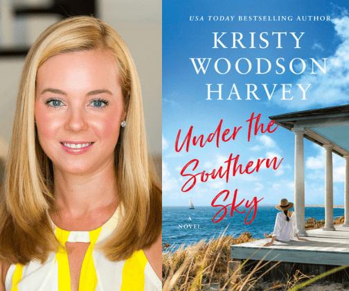 Under the Southern Sky by Kristy Woodson Harvey