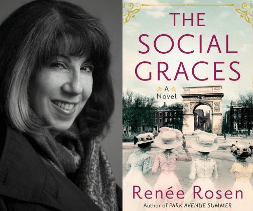Renée Rosen – Bestselling Author of Historical Fiction