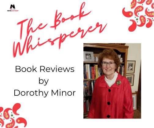 Meet The Book Whisperer!