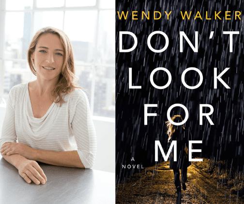 Wendy Walker – International Bestselling Author