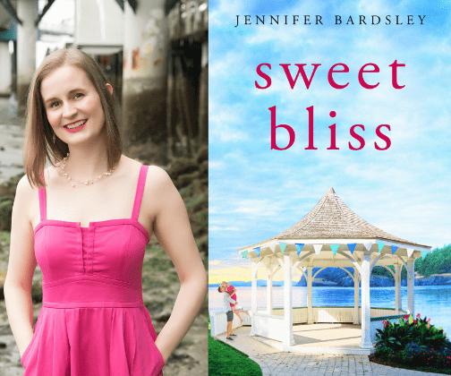 Jennifer Bardsley – Author, Newspaper Columnist, and Girl Scout Leader