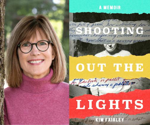Kim Fairley – American Author
