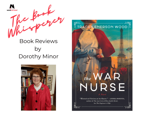 The Book Whisperer Recommends a WWI Historical Fiction Novel