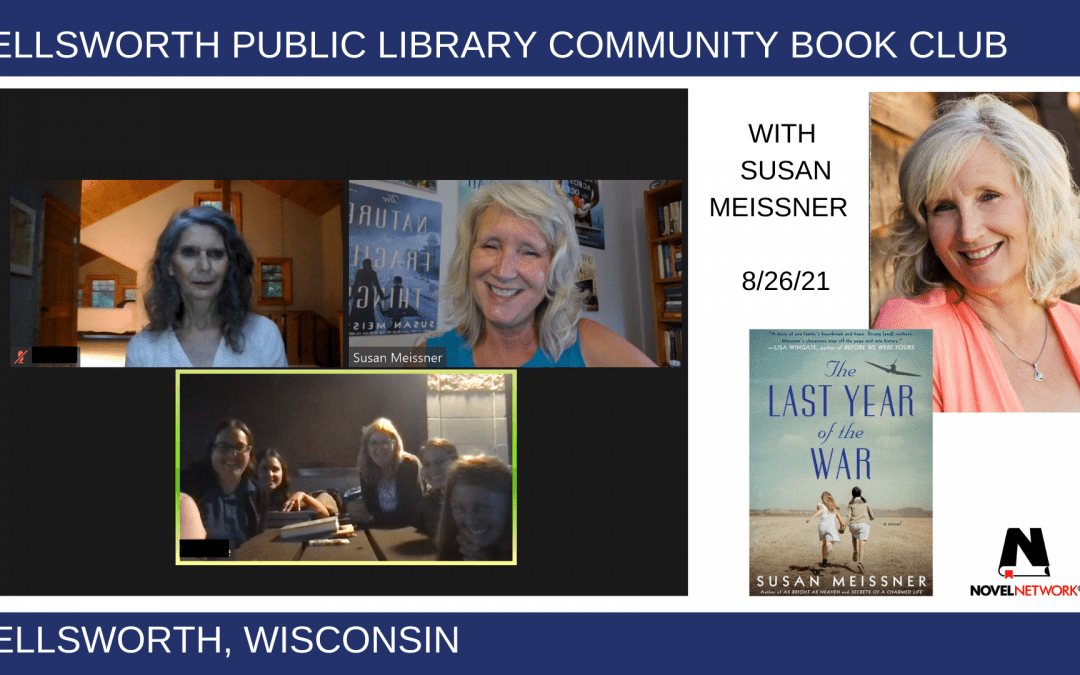 Does Your Library Coordinate Book Clubs?