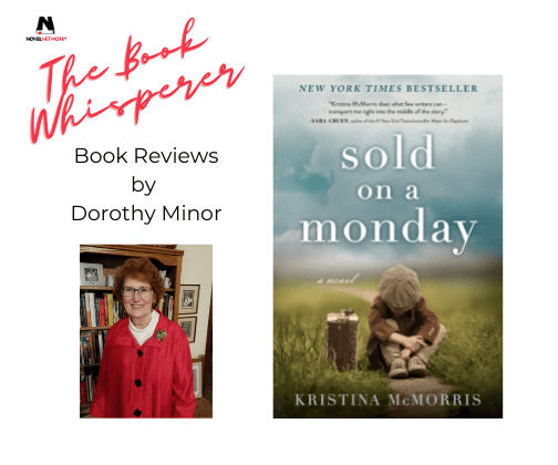 The Book Whisperer Highly Recommends Sold on a Monday!