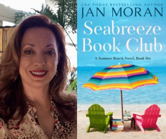 Jan Moran – USA Today Bestselling Author