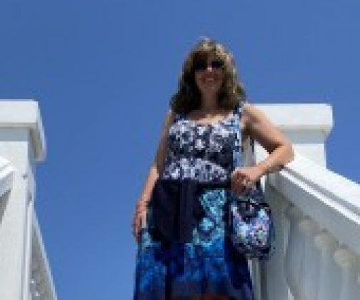 Profile picture of Michelle Marcus