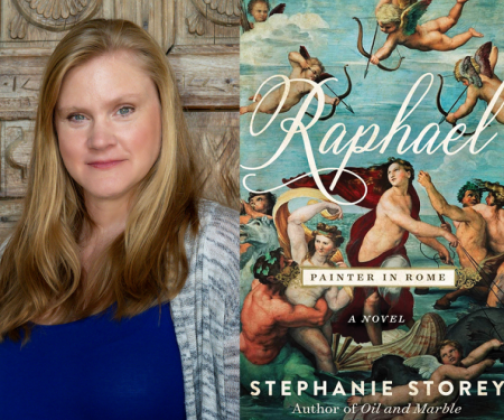 Profile picture of Stephanie Storey